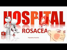 Everything you need to know about rosacea Rosacea, Need To Know, Skin Care, Youtube, Rose Window, Skin Treatments, Skincare, Asian Skincare, Youtube Movies