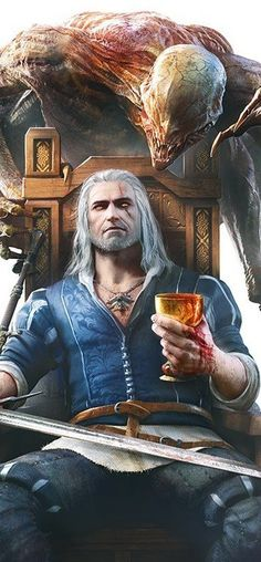 The Witcher 3: Wild Hunt - Blood and Wine PlayStation 4 #Geralt, #PS4, #WildHunt, find at http://lowpricebooks.co