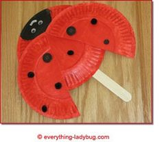 Paper Plate crafts Found via crafts-for-claire :)