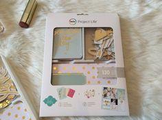 Heidi Swapp Gold Foil Value Kit