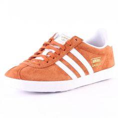 adidas Gazelle OG, Men's Trainers: Amazon.co.uk: Shoes & Bags