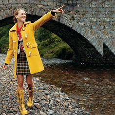 I want a fun jacket like this for fall! I had a beautiful jcrew toggle coat that someone stole at HSU. It still haunts me!