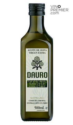 ACEITE DE OLIVA VIRGEN EXTRA DAURO EMPORDA-GIRONA  Aceites Gourmet - Aceite de Oliva Gourmet   10.45€    Precio con I.V.A. Incluido  $13.98