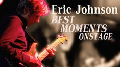 A compilation of the best Eric Johnson live performances! Includes really rare and old footages of him and outtakes f. Blue Jam, Eric Johnson, Austin City Limits, Trail Of Tears, Carole King, Music Videos, In This Moment, Songs, Youtube