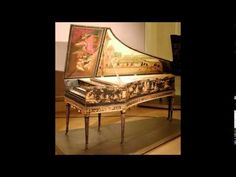 Bach Sonatas for Violin and Harpsichord, BWV 1014-1019, Grumiaux Jaccottet - YouTube