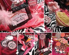 Rock Star Party Ideas for Girls   953 147 kb jpeg slumber party diva parties for the hip hop party ...