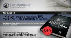 Laicismo y clericalismo (Ediciones IML) promoción abril