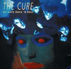 Rock and Pop Bootlegs: Cure The