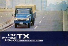 Isuzu TX Series