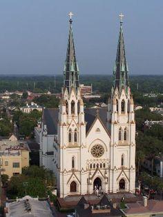 Historic Savannah, GA Group Travel | Tobacco Road Tours
