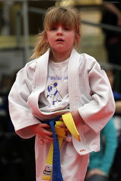 Tired Judo Girl, multiply this by 10 and that's what I look like. Beautiful right?
