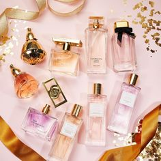 GIORDANI GOLD Miss Giordani Eau de Parfum The radiance of neroli is the defining signature of this vivacious fragrance. Perfume Scents, Perfume Gift Sets, Perfume Bottles, Giordani Gold Oriflame, Oriflame Business, Oriflame Beauty Products, Essential Oil Perfume, Beautiful Perfume, Perfume Collection