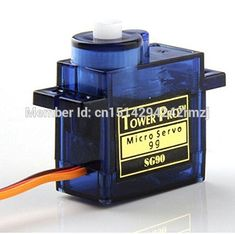 Wholesale Original Towerpro Micro Servo Motor For Robot RC Helicopter Airplane Controls For Arduino NUO Cool Electronics, Electronics Projects, Remote Control Toys, Radio Control, Arduino Uno, Mens Canvas Shoes, Rc Helicopter, Airplane, Free Shipping