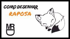 Como desenhar uma Raposa (Chibi)