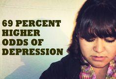 Futurity.org – Children of addicted parents face depression risk