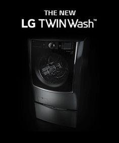 Now your laundry can be washed peacefully separate, but at the same time. Divide and conquer laundry with the new LG TWIN Wash™. Learn more at: http://www.lg.com/us/twinwash?cmpid=crmtv%7Ctwinwash