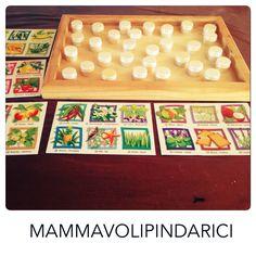 Smell Activity #Montessori