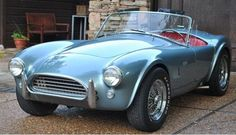 1964 Shelby AC Cobra 289
