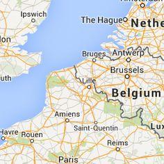 Tourisme GPS RAVEL OF EAU D'HEURE