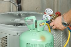 HVAC Air Conditioning  Easy troubleshooting you can do for your a/c before making a service call.