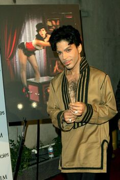 Prince - Photo by Rebecca Sapp - © WireImage.comce - IMDb