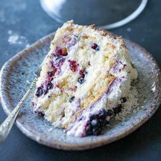 Polish Desserts, Polish Recipes, Sweet Recipes, Cake Recipes, Scandinavian Food, Big Cakes, Fudge Cake, Cupcake Cakes, Food And Drink
