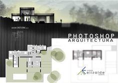 Image result for planta arquitectonica con color