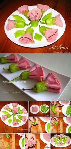 Snacks Für Party, Appetizers For Party, Appetizer Recipes, Fruit Appetizers, Appetizers Table, Drink Recipes, Cute Food, Good Food, Yummy Food