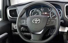 Toyota Proace: con vocación familiar | Marca.com