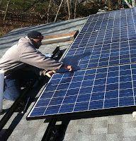 SOLAR ENERGY 101: (Part I) Types of Solar Photovoltaic mounts   Go Green Go Green, Solar Energy, Solar Panels, Sustainability, Community, Outdoor Decor, Home Decor, Solar Power, Sun Panels