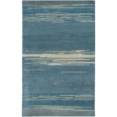 Rizzy's area rugs are created using the highest quality materials. The unique signature dyed yarn add richness and depth to this remarkable rug. The team is committed to excellence and has a unparalleled passion to be the best at what we do.