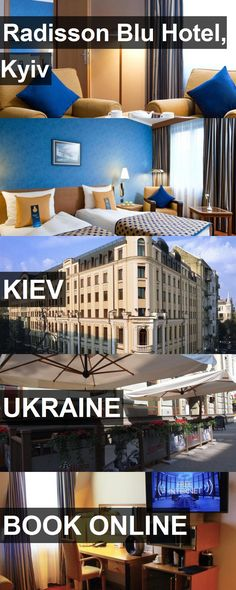 Radisson Blu Hotel, Kyiv in Kiev, Ukraine. For more information, photos, reviews and best prices please follow the link. #Ukraine #Kiev #travel #vacation #hotel