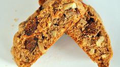Fig and Walnut Biscotti Recipe