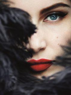 Lee Renee Jewellery* Laetitia Casta pour Vogue Paris, 2012