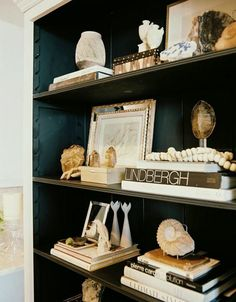 How to Style a Bookcase by Laurel Bern   Westchester County Interiors