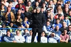 Chelsea v Arsenal - Premier League Arsenal Premier League, Psg, Real Madrid, Chelsea, Baseball Cards, Sports, News, Sport, Chelsea F.c.