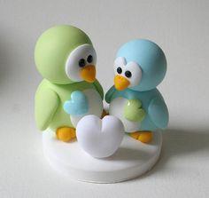 Penguin Love by fliepsiebieps1, via Flickr