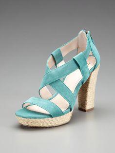 7598b07c3 Turquoise Petra Sandal by All Hail  http   tinyurl.com Gilt