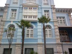 Museo del Indiano, Colunga