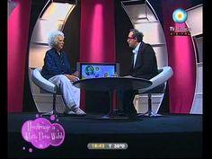 Homenaje a María Elena Walsh 15-01-11 TV Pública - 2da. parte
