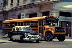 Havana Transport by Tom Eversley on 500px