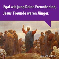 Egal-wie-Witze.de sammelt die besten Egal-Wie-Witze.