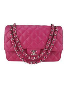 0009e79d9d74 Die 13 besten Bilder auf Chanel double flap   Chanel double flap ...