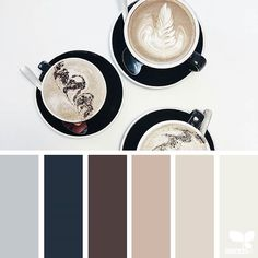 today's inspiration image for { color serve } is by @mylamoments ... thank you, Myla, for another incredible #SeedsColor image share!