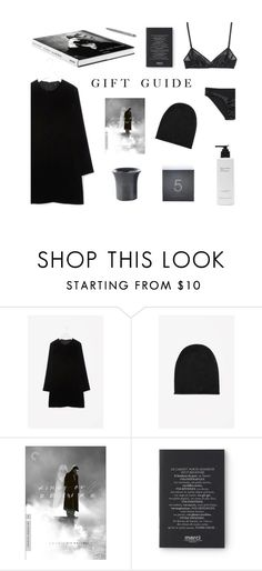 """/"" by darkwood ❤ liked on Polyvore featuring Araks, Maison Louis Marie, Culti, The Criterion Collection and besties"