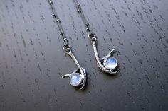Seer Pendant - Moonstone by charlotteburkhart on Etsy https://www.etsy.com/listing/228913210/seer-pendant-moonstone