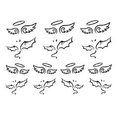 Resultado de imagen para st. michael tattoo designs