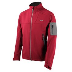 GoLite Men's Wind River Softshell Jacket (available in multiple colors)