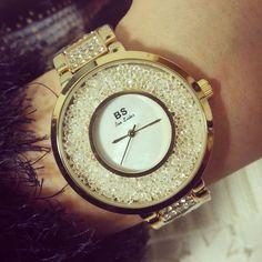 $21.99 (Buy here: https://alitems.com/g/1e8d114494ebda23ff8b16525dc3e8/?i=5&ulp=https%3A%2F%2Fwww.aliexpress.com%2Fitem%2FWomen-watches-top-brand-luxury-BS-good-quality-Japanese-quartz-movement-swarovsky-style-lady-watch-relogio%2F32737204680.html ) 2016 Women watches top brand luxury BS good quality Japanese quartz movement style ladies watch relogio feminino montre femme for just $21.99