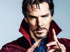 BENEDICT CUMBERBATCH's Dr Strange will be released in the UK three days earlier…